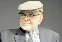Hommage à Ahmed Tayeb Laâlej