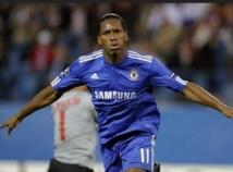 Le come-back de Didier Drogba