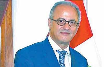 Youssef Balla : L'Algérie assume l'entière responsabilité dans le différend régional sur le Sahara marocain