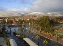 Lutte contre l'exclusion sociale dans la province de Khénifra
