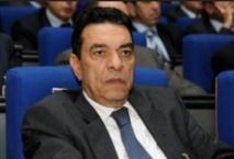 El Ouafa hué à l'aéroport de Laâyoune
