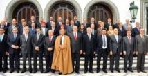 Tractations pour un remaniement ministériel en Tunisie