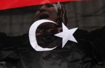 Appel à un  soulèvement populaire en Libye