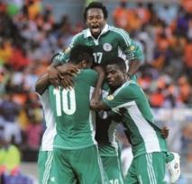 Le Nigeria et le Burkina restent en course