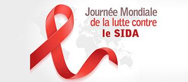 Journée mondiale du Sida: La Covid-19 se propage, le VIH aussi !