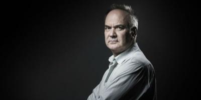 """Le Goncourt attribué à Hervé Le Tellier pour """"L'Anomalie """""""