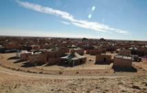 Manifestation en Suède contre les crimes du Polisario