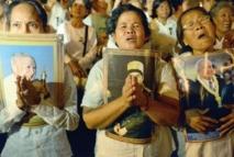 L'ex-roi Sihanouk est mort, vive le Premier ministre