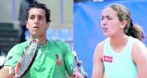 El Allami et Ouahab remportent l'Open du RTCMA