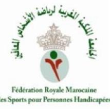 Journée de sensibilisation à la pratique du sport par les personnes à besoins spécifiques