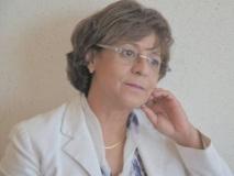 Ouafae Hajji :  L'ISF lancera une campagne internationale contre la violence faite aux femmes