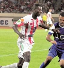 Les stades de Khouribga et de Safi réouverts à l'OCK et l'OCS