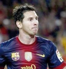 Le génie de Messi enfin expliqué