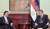 Le trublion de la politique persique au Caire