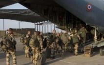 Mali : Laurent Fabius envisage le départ des troupes françaises à partir de mars