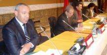 Séminaire national sur les droits de l'Homme et entreprises au Maroc