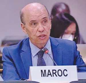 Le Maroc réitère son engagement en faveur de l'action humanitaire internationale au profit des réfugiés
