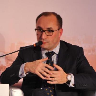 Franck Galland : Le Maroc s'est doté d' une infrastructure hydraulique de grande qualité mais qui doit être réévaluée en permanence