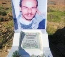 Amis et camarades d'Aït Ljid Benaissa réclament  la vérité sur son assassinat