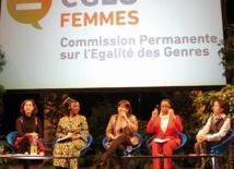 Participation active de deux ittihadies à la Conférence internationale des femmes élues à Paris