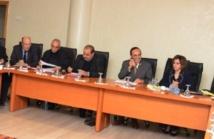 "Les condoléances du Bureau politique de l'USFP : ""A l'intention de l'ambassadeu rde Tunisie à Rabat"