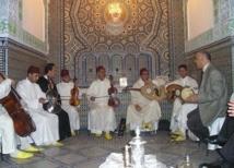Festival de Fès de la musique andalouse