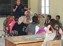 Plan d'action  en matière de santé  scolaire et universitaire