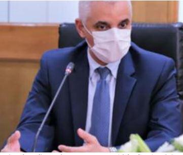 Le ministre de la Santé appelle à une vaccination massive pour atteindre l'immunité collective