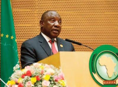 Le président sud-africain désavoue le Polisario