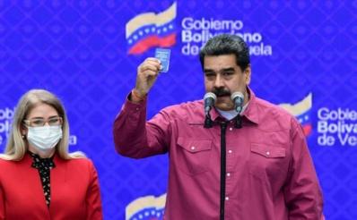 Maduro renforce son hégémonie en s'emparant du Parlement