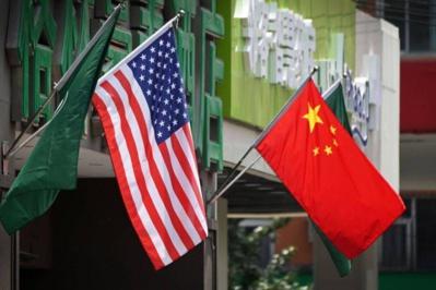 """Pékin appelle à """" une transition en douceur """" avec Washington"""