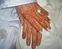 Pour l'abolition du mariage des mineures
