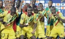 Le Mali décroche le podium de la CAN