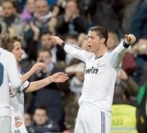 Ronaldo annonce la couleur avant Manchester