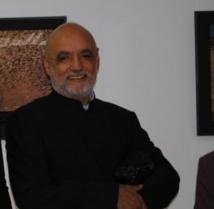 L'artiste-photographe Abdellah Bouhamidi expose à Errachidia