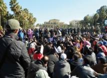 Fatihi : Les nouveaux gouvernants tuent en Tunisie, menacent en Egypte et bafouent les libertés au Maroc