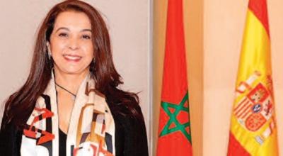 Karima Benyaich : L'intervention du Maroc à El Guerguarat a permis de rétablir le commerce entre l'Afrique et l'Europe