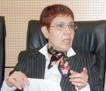 Rachida Benmessoud condamne la violence sévissant dans l'université