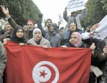 Les printemps égyptien et tunisien  à la croisée des chemins