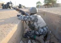 Bataille à Gao entre islamistes et forces franco-maliennes