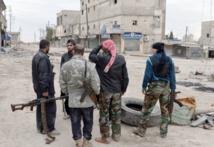 Les Rebelles syriens prêts  à discuter sous Condition