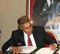Abdelkarim Hilali rempile pour un nouveau mandat