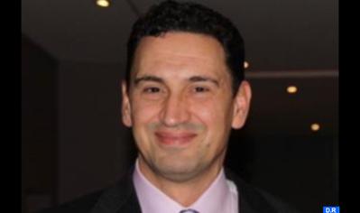 Samir Kaddar, président du Réseau des compétences médicales des Marocains du monde