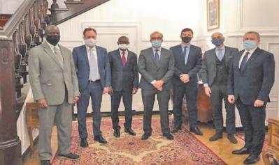 Des ambassadeurs accrédités à Varsovie saluent l'engagement du Maroc en faveur de la paix et de la stabilité dans la région