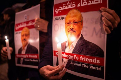 Les renseignements américains contraints de faire un pas vers la transparence dans l' affaire Khashoggi