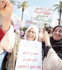 Les femmes soulalyates revendiquent le respect de leurs droits