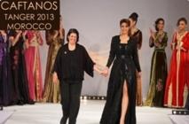 "Tanger accueille son premier défilé de mode ""Caftanos"""