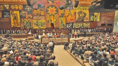 L'Assemblée nationale de l'Equateur soutient les efforts du Maroc en faveur de la stabilité de son environnement régional