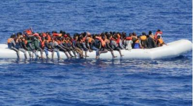 La variabilité climatique booste l'émigration clandestine