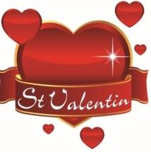 Saint-Valentin, Qixi ou White  Day, c'est la fête de l'amour